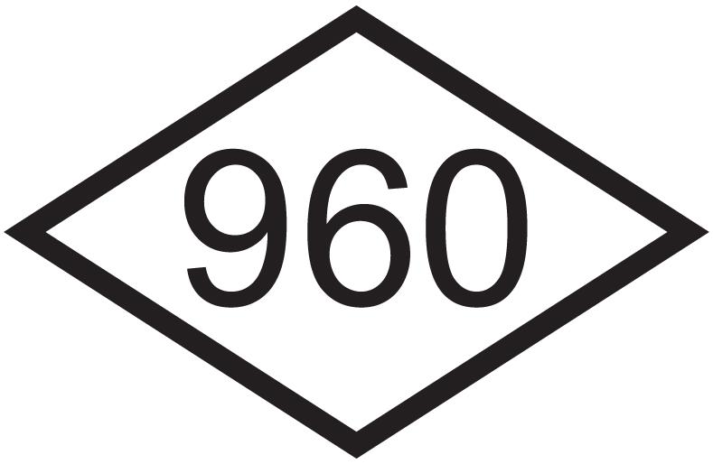 Platinum 960
