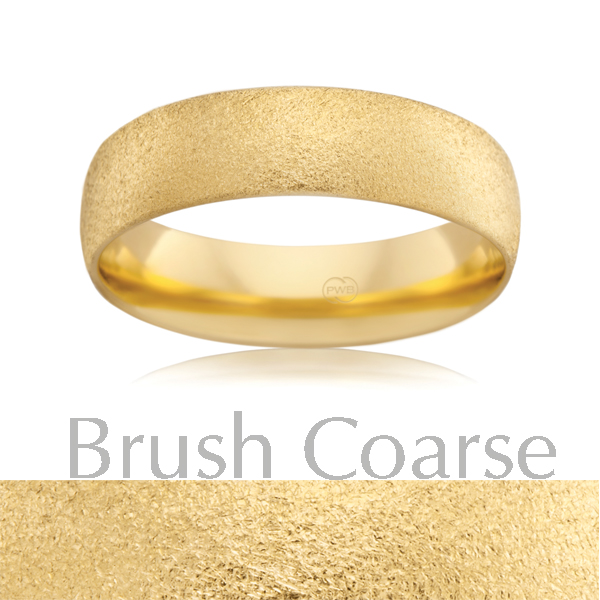 Brush Coarse 600x600