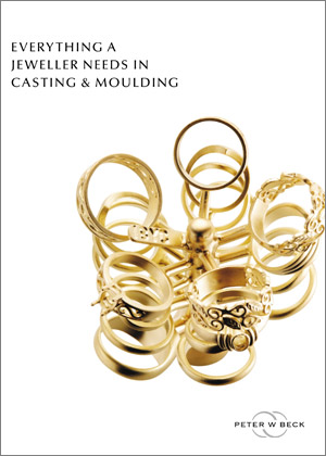 Download Casting Brochure